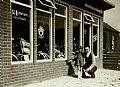 Noodwinkel 1956